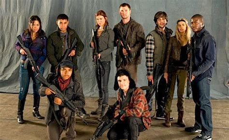 red awn weird and funny videos red dawn cast