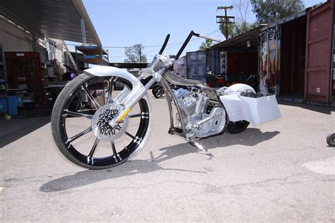 paul yaffe s bagger nation easyriders sweepstakes bike - Easyriders Com Sweepstakes