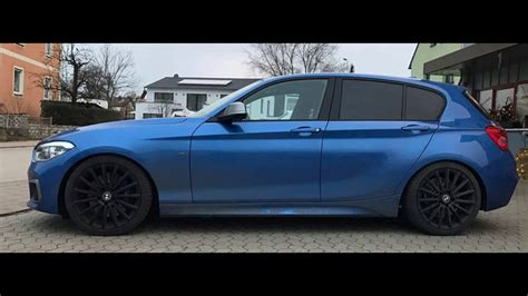 Bmw 1er F20 Chiptuning by Bmw M135i Chiptuning Autos Post