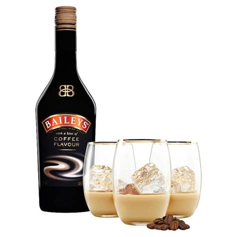 Baileys Coffee baileys coffee 1l groceries tesco groceries