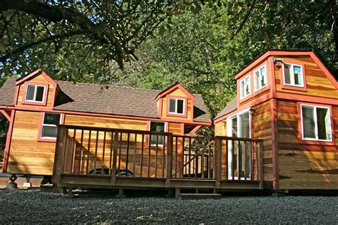 pics of tiny homes companion studio tiny house