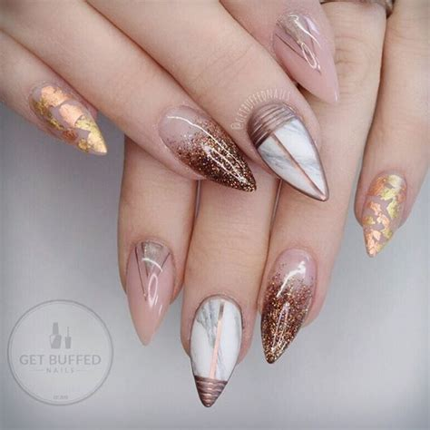 Nail And More by 25 Best Ideas About Marbled Nails On Matt