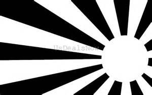 jdm sun 1 japanese rising sun jdm vinyl decal car window sticker