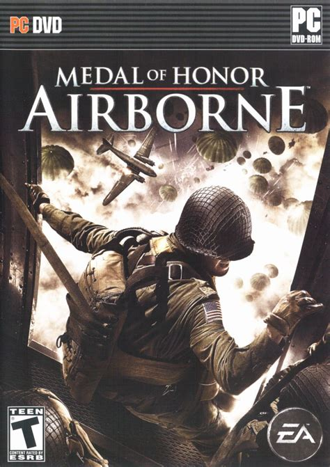 medal of honor airborne apk medal of honor airborne esrb rating bigefem