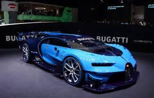 Wiki Bugatti Bugatti Vision Gran Turismo