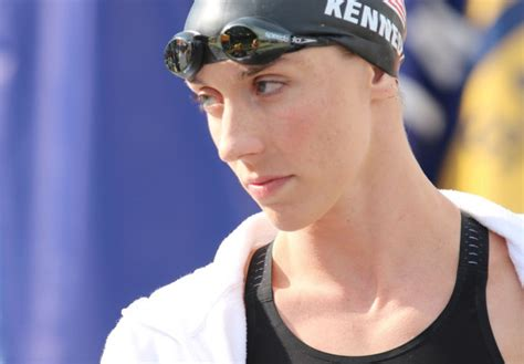 madison kennedy swimming madison kennedy sprints to 50 free win at usa nationals