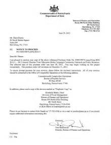 the bravo group purchase order notice to proceed