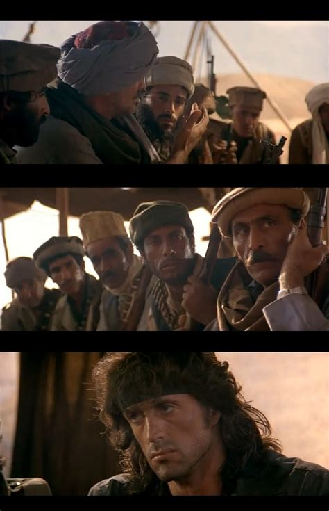 film rambo afghanistan the war on terror is a fraud extreme prejudice
