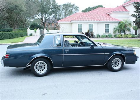 Sleeper Buick Regal by 87 Turbo Regal For Sale Html Autos Post