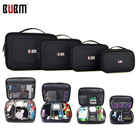 Tas Gadget Organizer bubm tas gadget organizer 3 in 1 original black