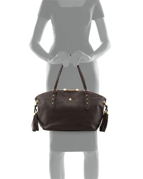Open Drop Ship Haan Pudding Chocolate 6 X 660 G Bubuk Powder Puding eric javits bond leather tassel satchel bag in brown lyst