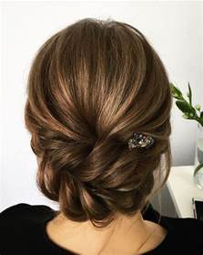 shoulderlength hairstyles could they be put in a ponytail unique wedding hair ideas you ll want to steal