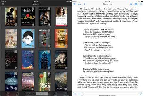 format ebook compatible ipad 4 0 update for kindle ios app adds collections and new