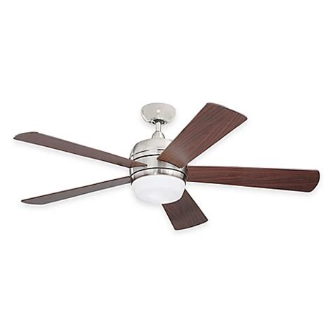 52 inch ceiling fan with remote emerson atomical 52 inch 2 light indoor outdoor ceiling