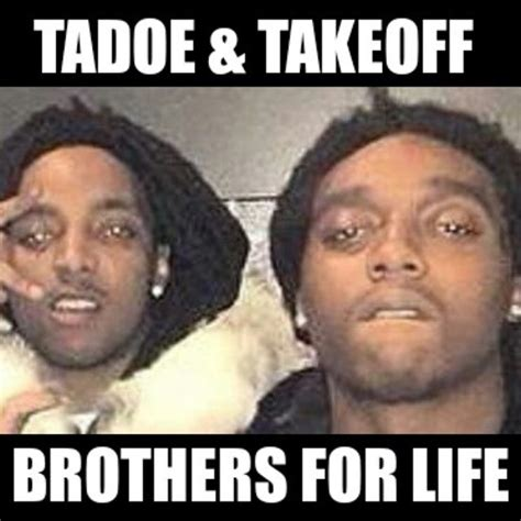 Migos Meme - migos offset takeoff yrn on instagram