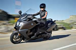 C Bmw New Bmw C 650 Sport And C 650 Gt Maxi Scooters Bike Review