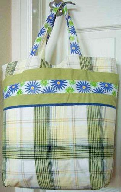 pattern for pillowcase tote bag 38 best grocery bags images on pinterest sew bags