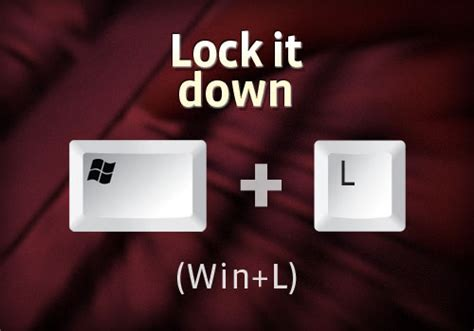 Window L 11 great keyboard shortcuts gcn