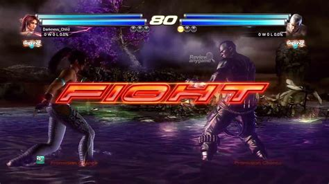 tekken tag tournament 2 xbox tekken tag tournament 2 xbox 360 review any