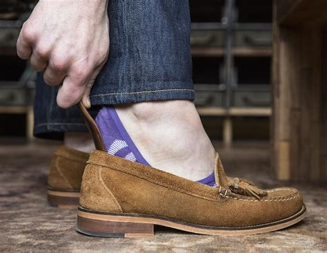 socks and loafers basic guide all about men s loafer socks