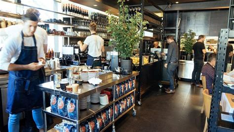 The Pantry Melbourne by A Hospitality Flooring Strategy Is A Of Room By Room
