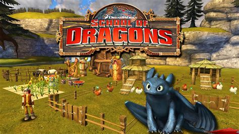 how to trained a how to your school of dragons my 1