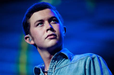 scotty mccreery official fan scotty mccreery official country