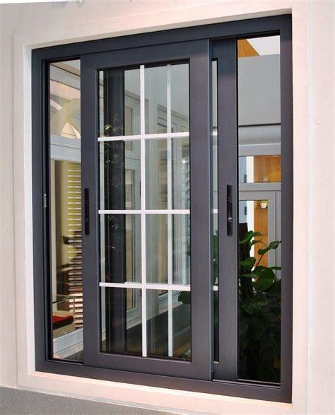 design jendela minimalis terbaru desain dan model teralis jendela minimalis modern