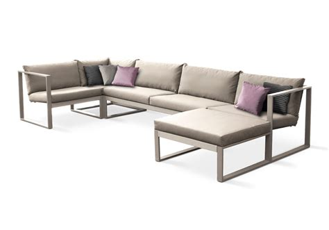 Poltrona lounge cima lounge collection fueradentro outdoor design furniture