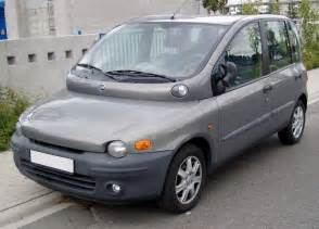 Buy Fiat Multipla Fiat Multipla History Photos On Better Parts Ltd