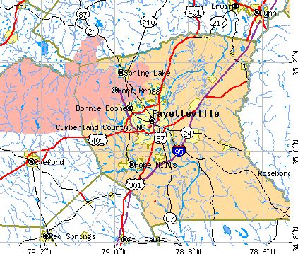 Cumberland County Nc Search Cumberland County Carolina Detailed Profile Houses Real Estate Cost Of