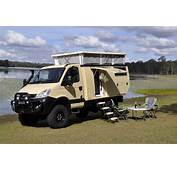 Overland Journal The Ultimate Overlander Article  Page