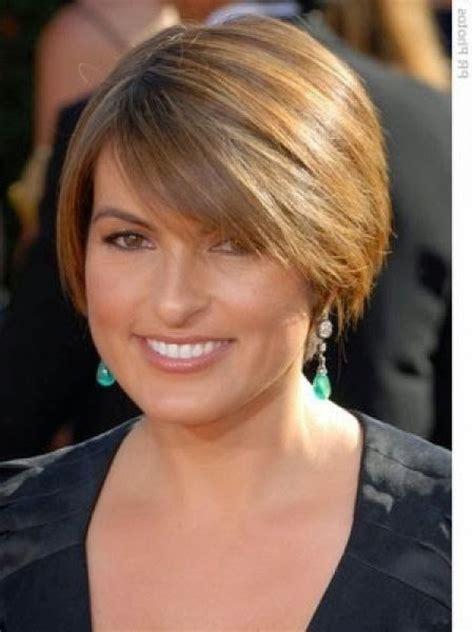 hairstyles for fat women in tgeir mud 40 bilder kurzhaarfrisuren feines haar trend neu frisuren