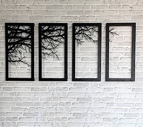Tree Branch Home Decor best 25 tree wall art ideas only on pinterest tree