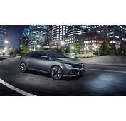 2017 Honda Civic RS Hatchback Wallpaper  HD Car