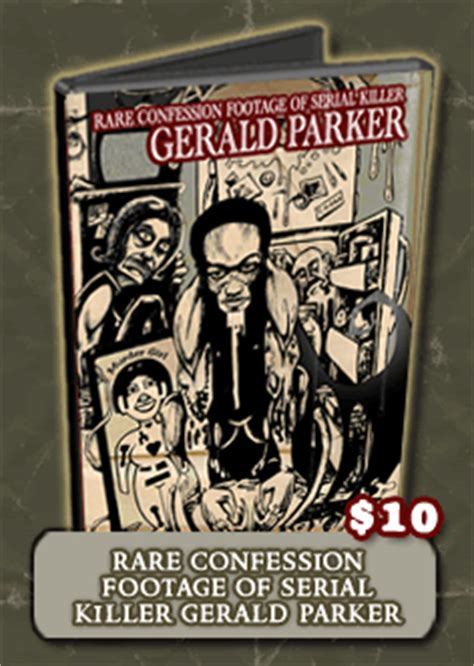 Bedroom Basher Victims Confession Footage Of Serial Killer Gerald On