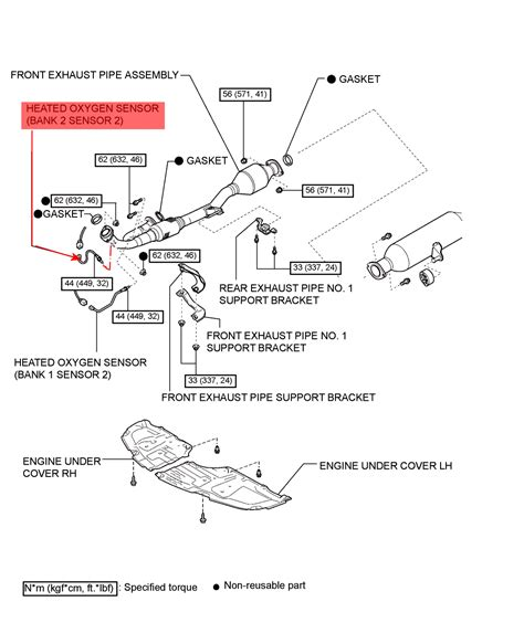 toyota bank 2000 toyota avalon o2 sensors diagram imageresizertool com