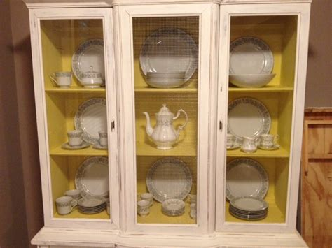 how to set up a china cabinet second chance decor a beautiful new china cabinet and