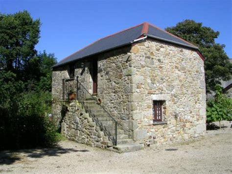 Independent Cottages Cornwall by Penbroath Mowhay Self Catering Cottage In Cornwall Sleeps 2