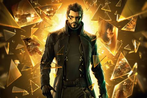 deus ex movie deus ex movie to be helmed by sinister director