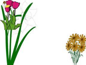 garden flowers clip garden cliparts clipart best