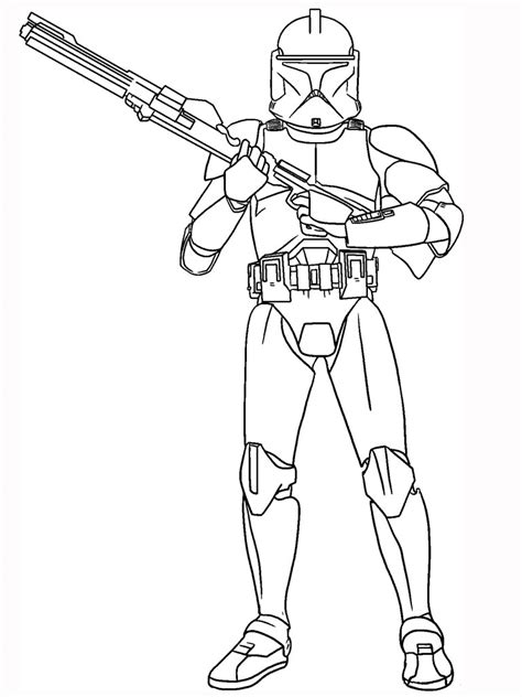 free coloring pages of wars padme