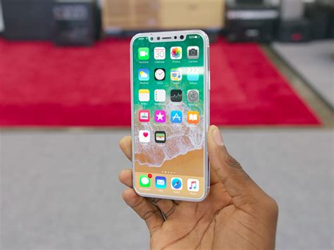apple iphone 8 and iphone x rumor roundup new features to expect business insider