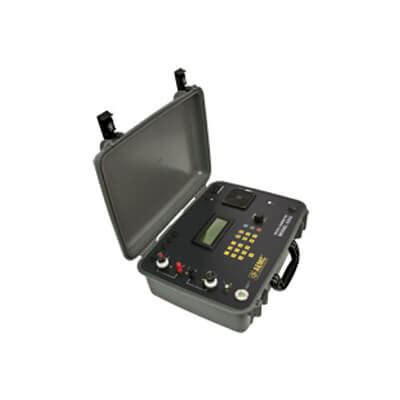 Micro Ohm Meter aemc 6292 micro ohmmeter 200a resistance tester