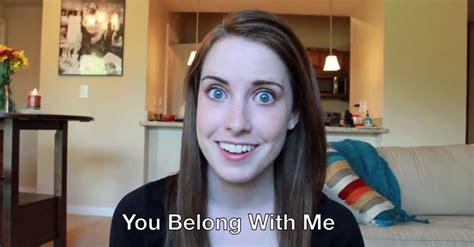 Overbearing Girlfriend Meme - taylor swift makes overly attached girlfriend see red