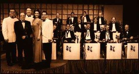 swing orchestra bill elliott swing orchestra