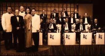 bill elliott swing orchestra orchestres de jazz swing actuels