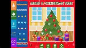 abcya games make a christmas tree youtube