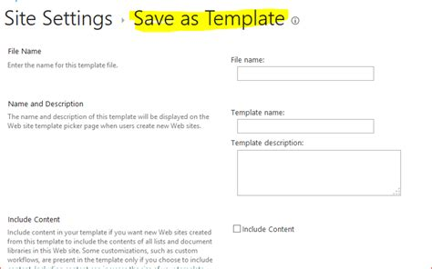 save site as template sharepoint 2013 missing quot save site as template quot for publishing in