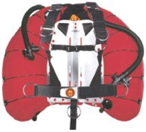 Oms Comfort Harness by Lloyd Borrett Interests Scuba Diving Scuba Gear